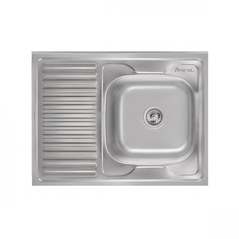 Imperial 5080-R Decor Кухонная мойка