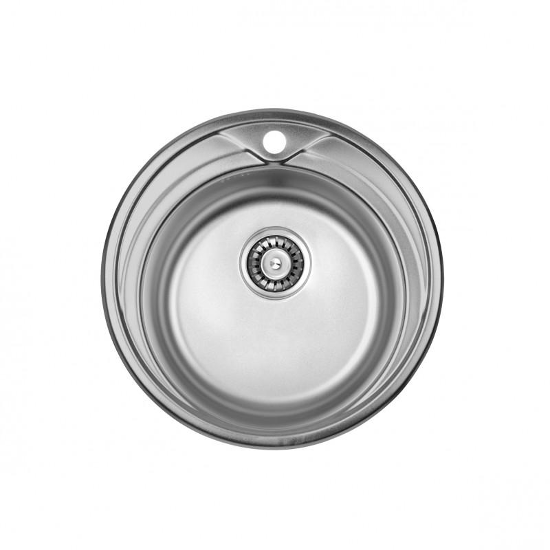 ULA 7109 ZS Decor Кухонная мойка