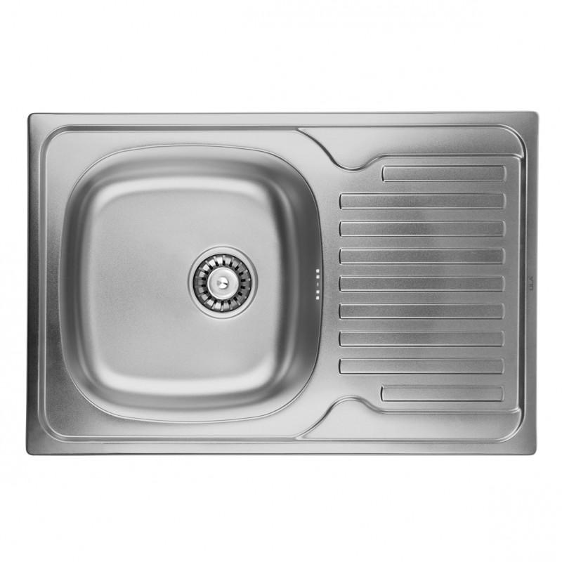 ULA 7203 ZS Decor Кухонная мойка