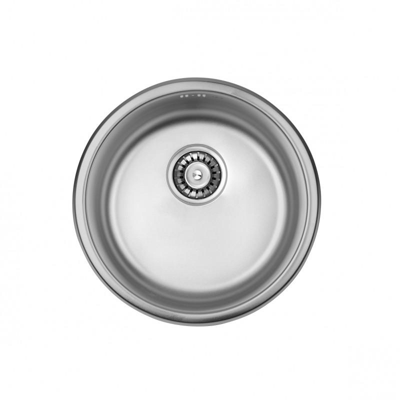 ULA 7102 ZS Decor Кухонная мойка