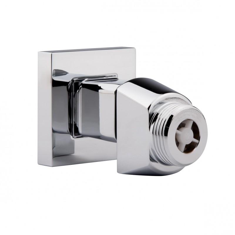inGENIUS IG202ES соединение для подключения смесителя на ванну 3/4 SQUARE