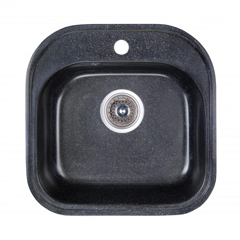 Кухонная мойка Fosto 48х49 SGA-420