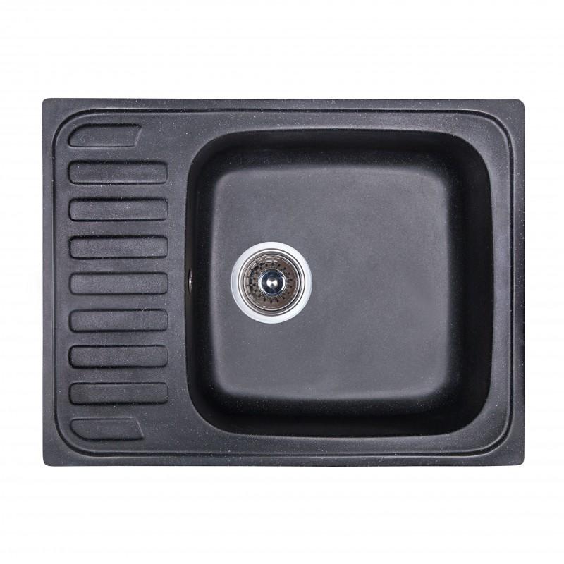 Кухонная мойка Fosto 64х49 SGA-420