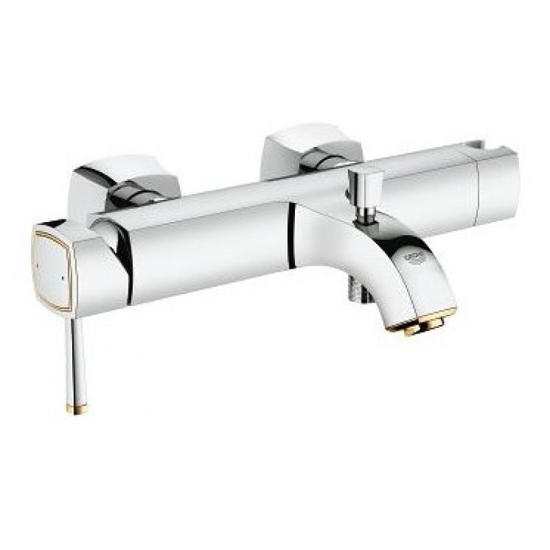 Grohe Grandera 23317IG0 смеситель для ванной