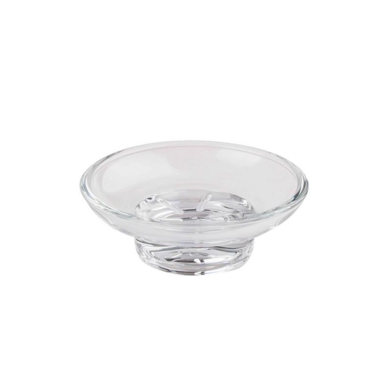 Grohe Essentials 40368001 (старый арт. 40368000) мыльница стеклянная