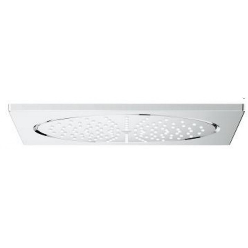 Grohe Rainshower 27467000 потолочный душ F-Series 10 дюйм. 254 мм x 254 мм