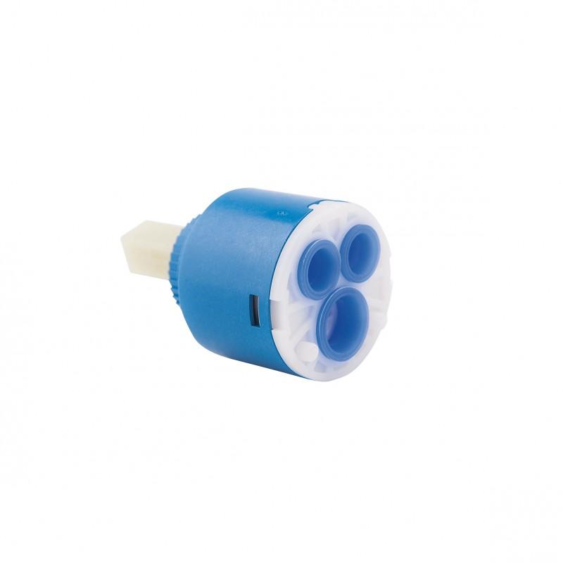 TZ Картридж 35PL mm (пластиковый шток)