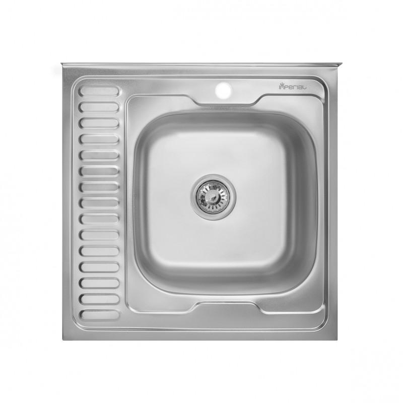 Imperial 6060-R Decor Кухонная мойка
