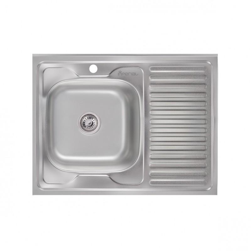 Imperial 6080-L Decor Кухонная мойка