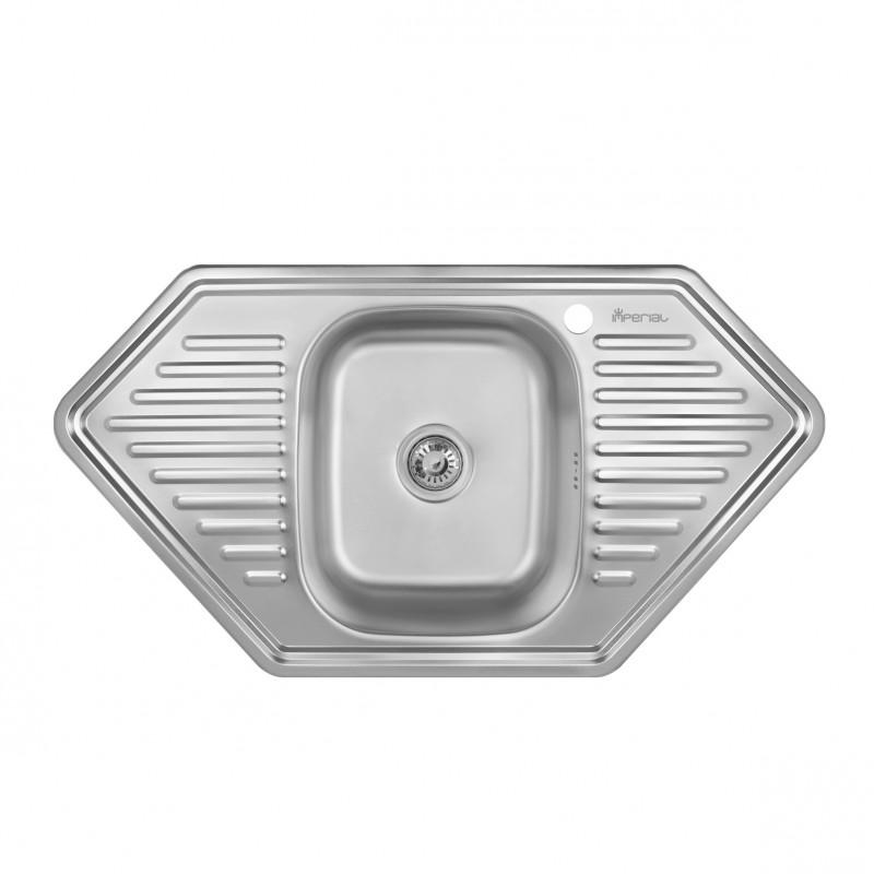 Imperial 9550-D Decor Кухонная мойка