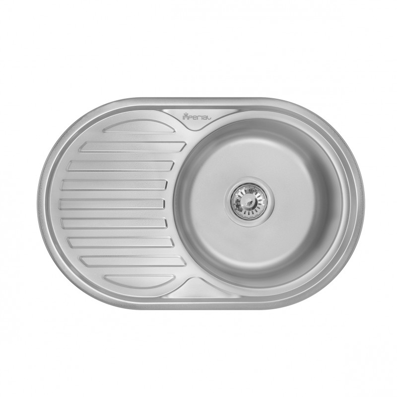 Imperial 7750 Satin Кухонная мойка
