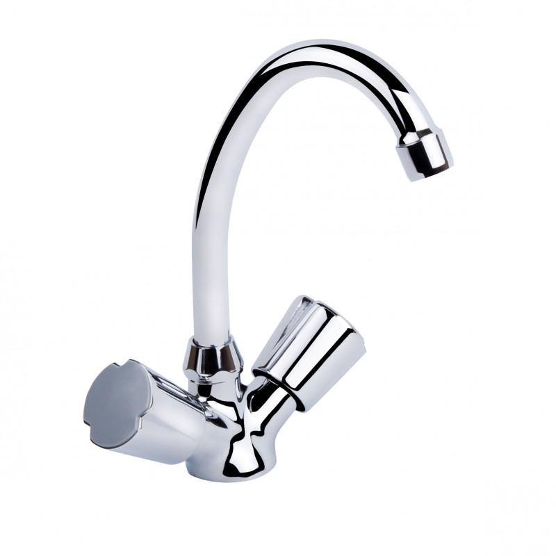 Q-tap Mix CRM 271 Смеситель для кухни