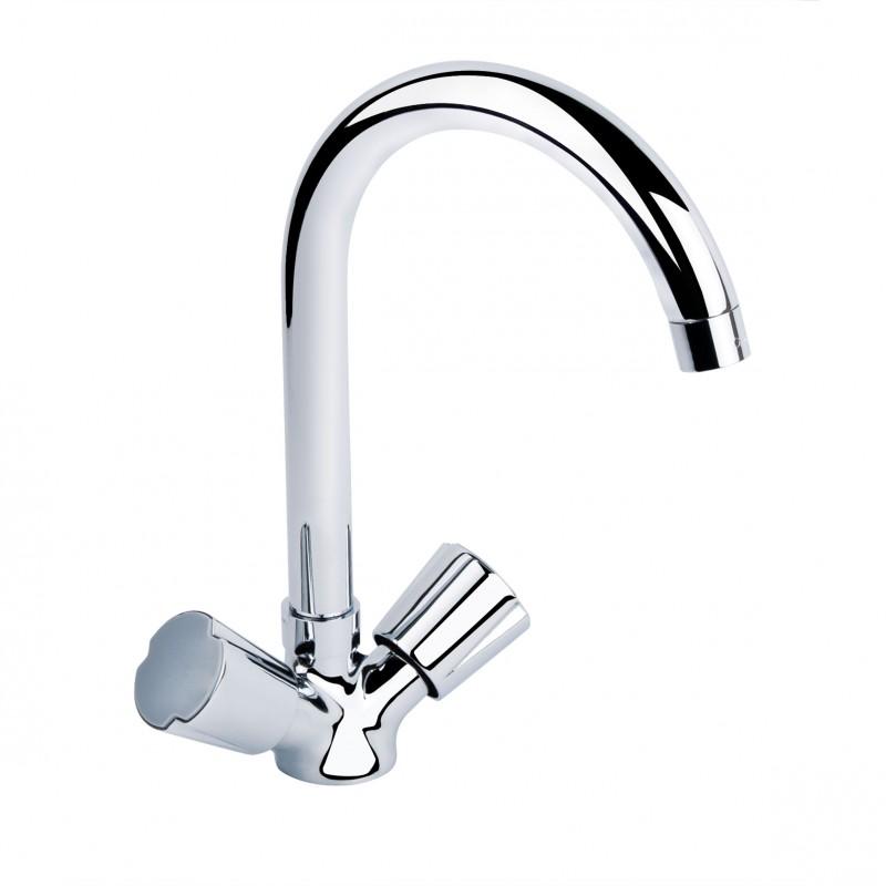 Q-tap Mix CRM 278 Смеситель для кухни