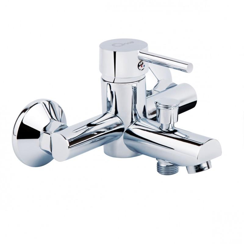 Q-tap Spring CRM 006 Смеситель для ванны