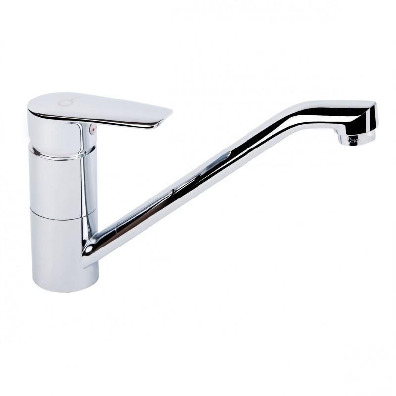 Q-tap Tenso CRM 002 Смеситель для кухни