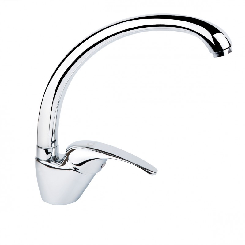 Q-tap Premiere CRM 008F Смеситель для кухни