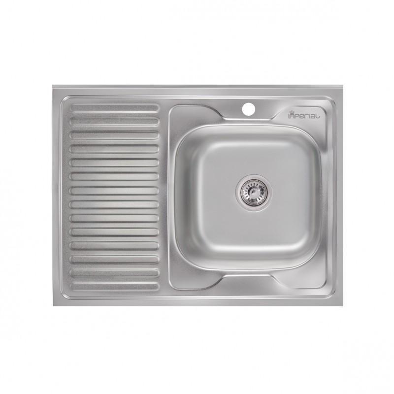 Imperial 6080-R  Decor Кухонная мойка