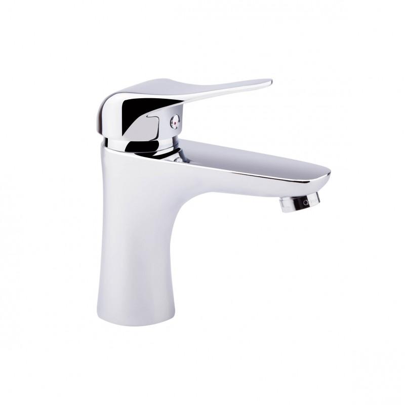 Q-tap Integra CRM 001 Смеситель для умывальника