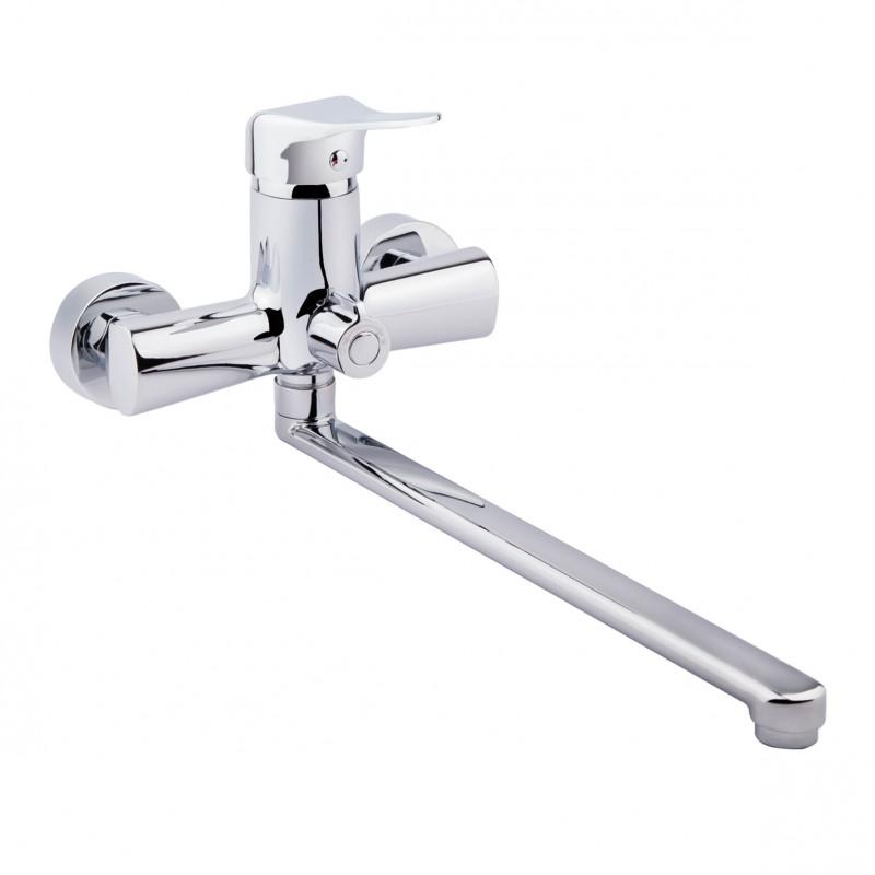 Q-tap Integrа CRM 005 NEW Смеситель для ванны