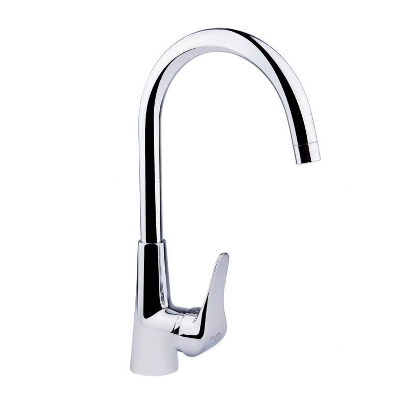Q-tap Integrа CRM 007 Смеситель для кухни