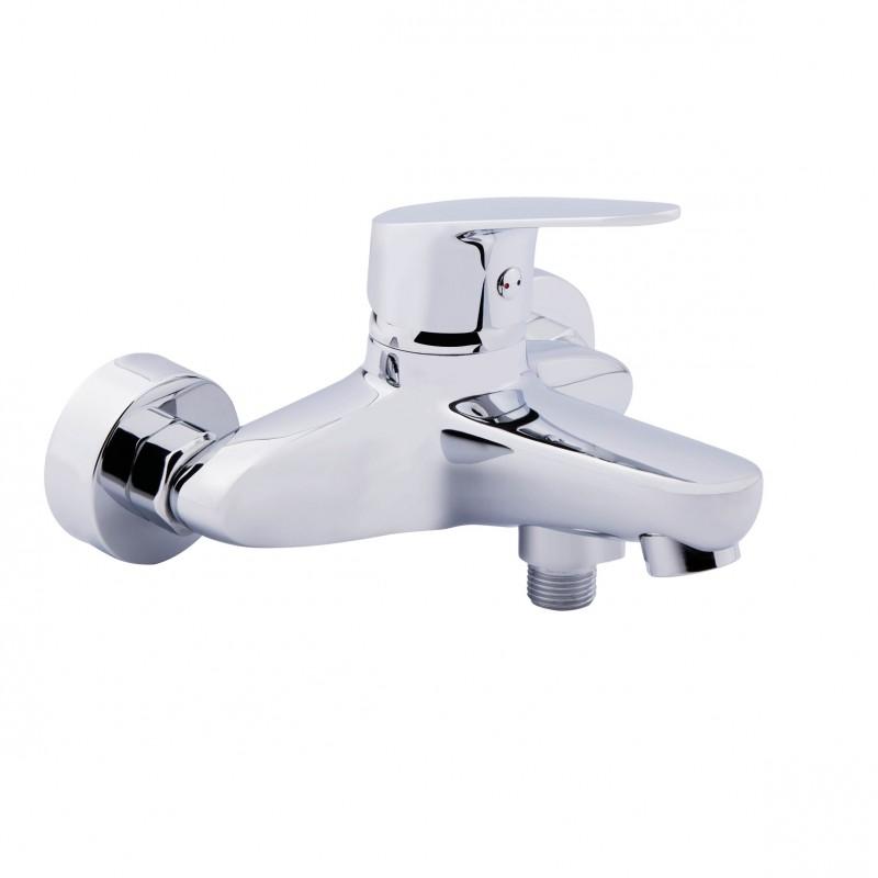 Q-tap Onix CRM 006 Смеситель для ванны