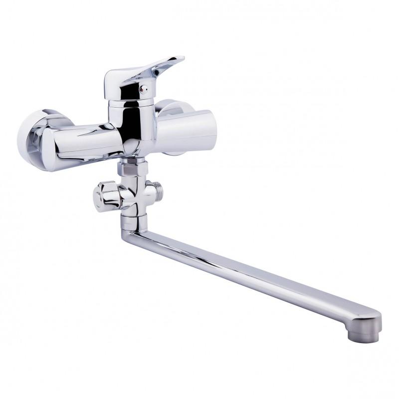 Q-tap Integra CRM 005 Смеситель для ванны